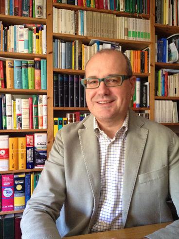 Alberto Mariacci